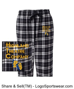 HTC Flanel Pant Design Zoom